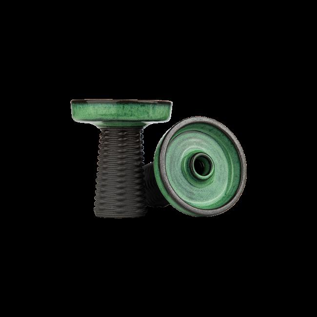 C3D-17 bowl - Green
