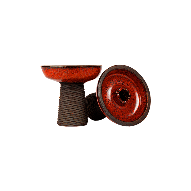 C3D-15 bowl - Red