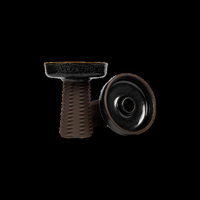 C3D-17 bowl - Black
